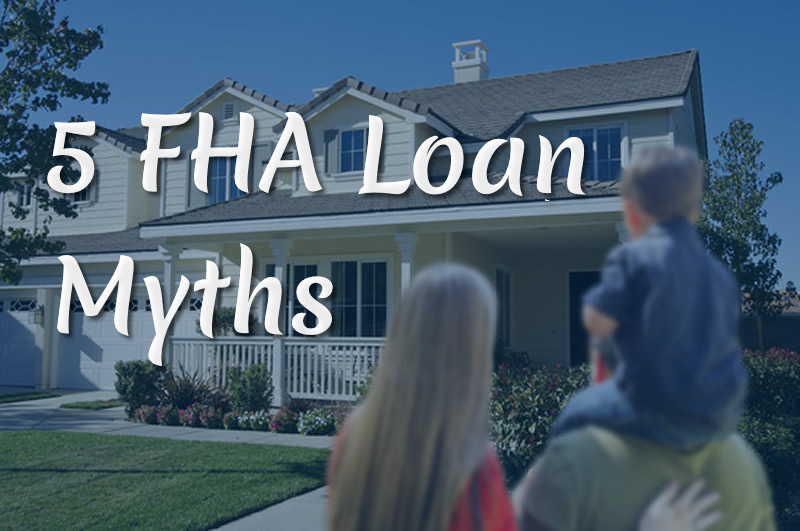 FHA Lender in Macomb County Debunks 5 Myths