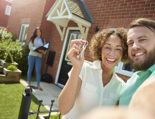 Are these 4 Myths Keeping You From Home Ownership? Here's How a Michigan FHA Loan Can Help