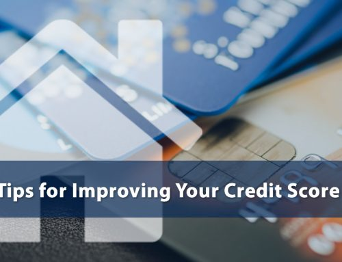 Improving and Maintaining Your Credit Score for a Michigan Home Loan