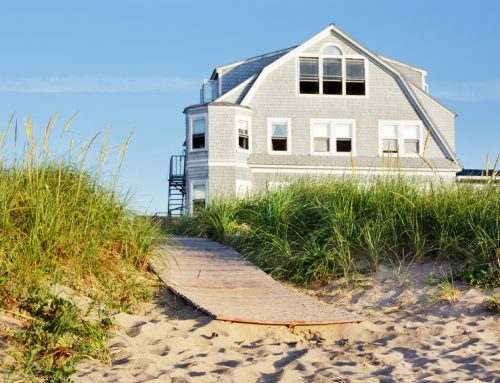 Metro Detroit Mortgage Lender Gives Tips for Finding a Vacation Home