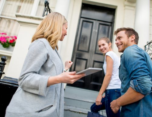 4 Tips for Millennial First Time Homebuyers in Michigan