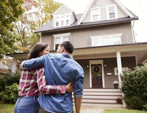 Oakland County Lender Explains How Rising Mortgage Rates Aren't Stopping Millennial Buyers