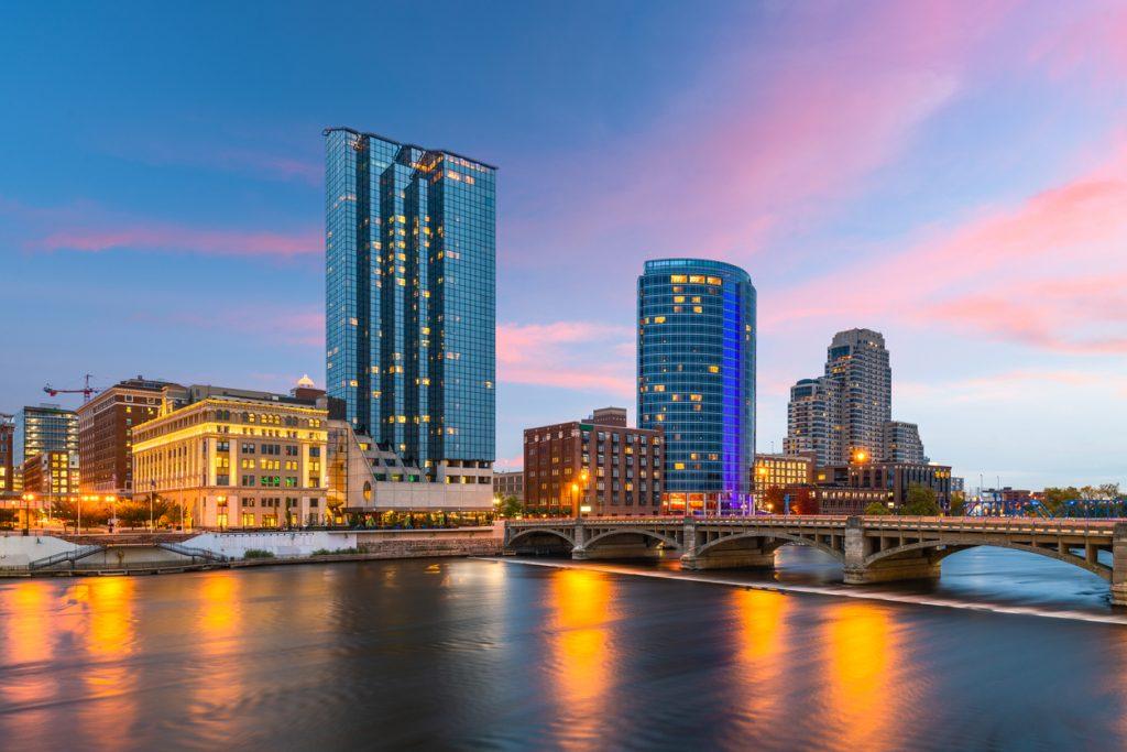 Grand Rapids Home Loans
