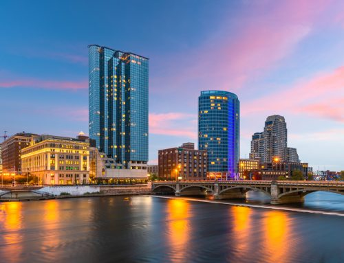 Grand Rapids Home Loans On the Rise; Listed as One of Top US Housing Markets