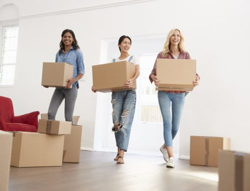 Millennial Buyers' Purchase Loans are on the Rise Despite Rising Rates and Tight Inventory