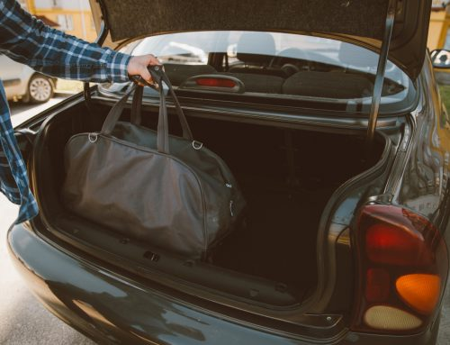 What to Pack in Your Emergency Go Bag