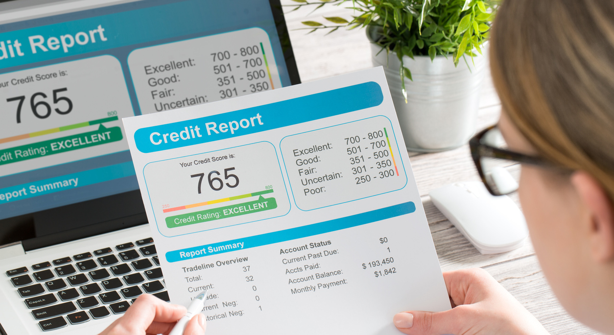 Mortgage Lender in Rochester MI Explains Why Credit Scores May Vary Between Different Reporting Companies