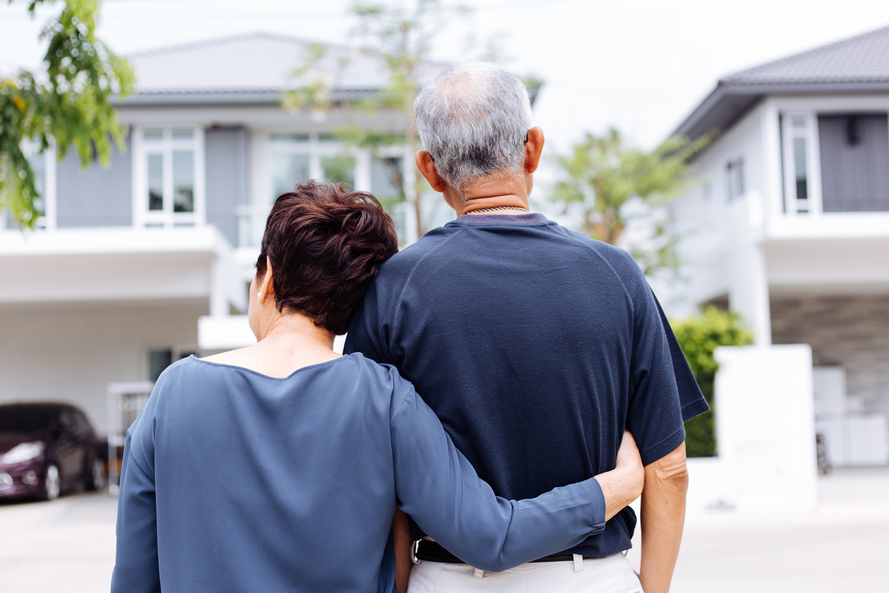 Oakland County Mortgage Company Says Less Baby Boomers Are Downsizing Their Homes