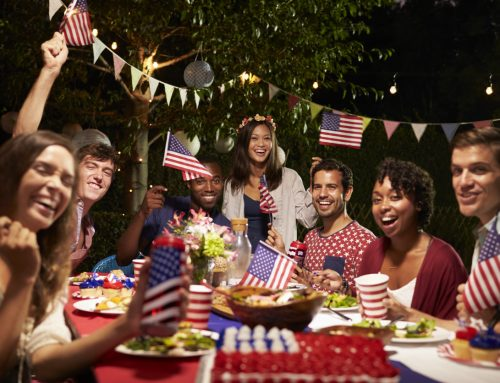 Tips for a Safe and Happy Fourth of July