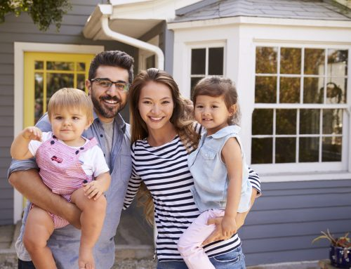 Mortgage Lender in Oakland County Answers Common Questions from First Time Buyers
