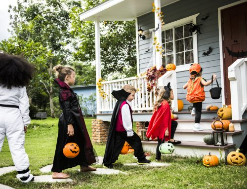 Tips to Ensure a Safe and Fun Halloween Night