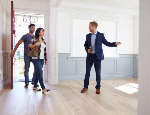 Mortgage Lender in Rochester, MI Gives Final Walkthrough Tips