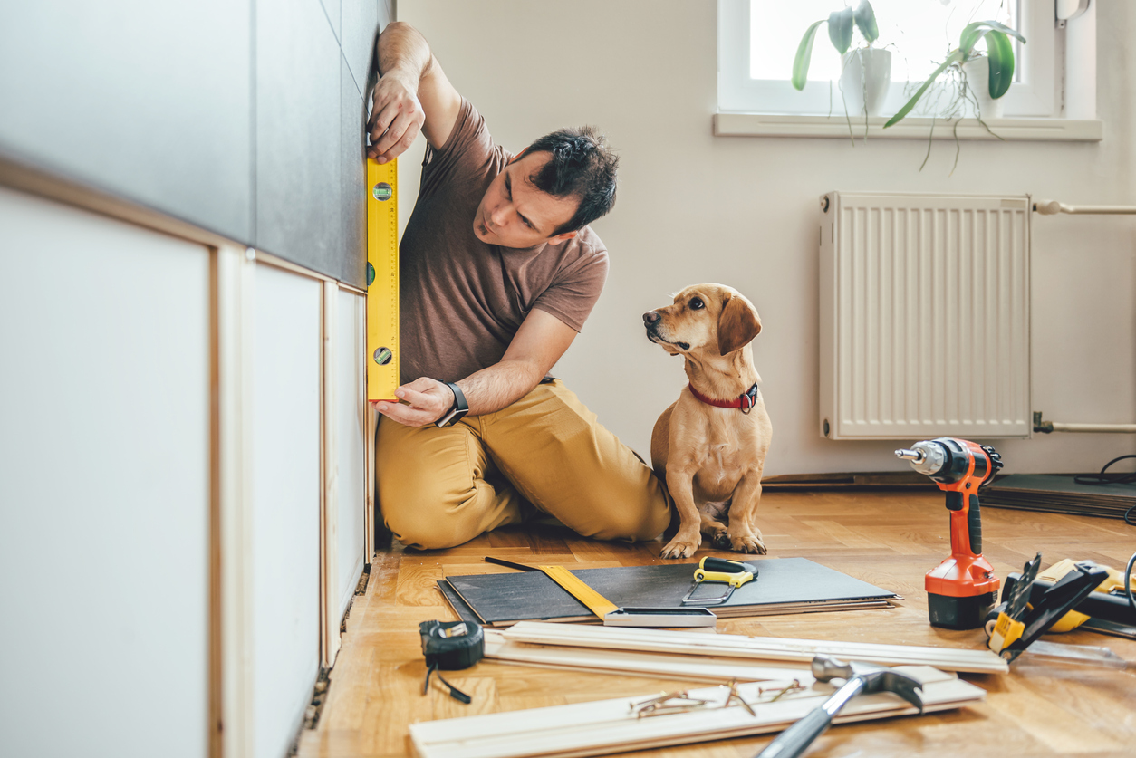 FHA Lender in MI Gives Tips for Buying a Fixer Upper