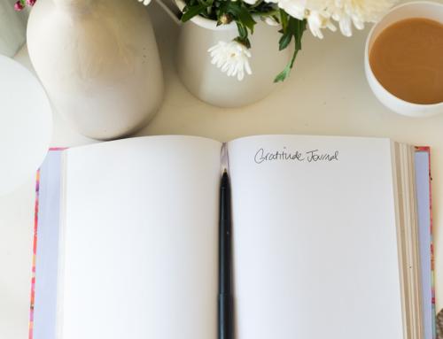 20 Gratitude Journal Ideas to Create More Thankfulness