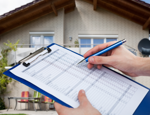 Michigan First Time Buyer Tips for Home Inspection
