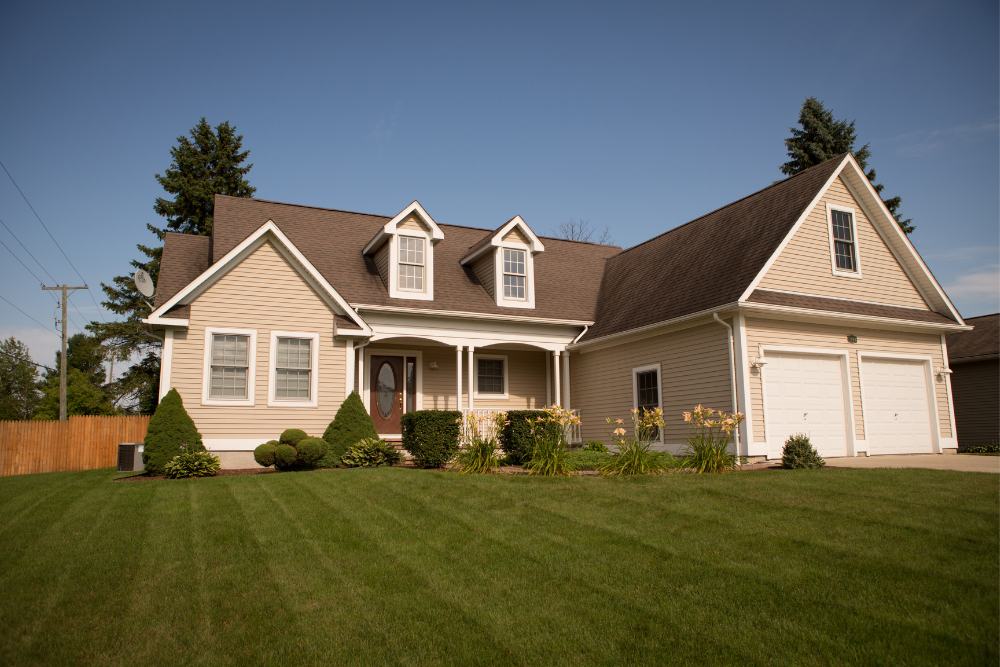 Loans for First Time Buyers in Michigan