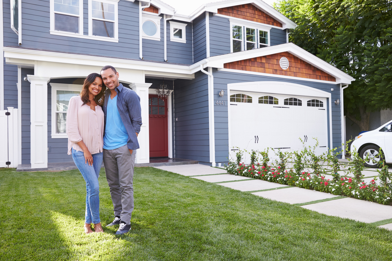 First Time Buyers: Tips for Navigating a Competitive Housing Market